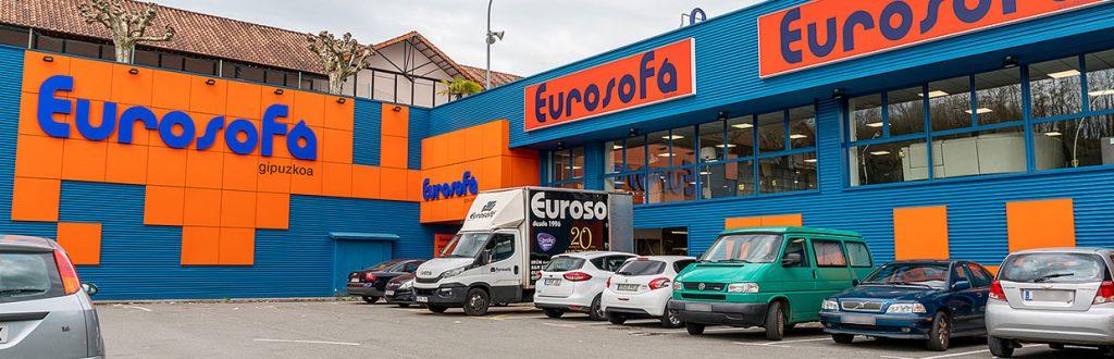 EUROSOFA OUTLET DE SOFAS