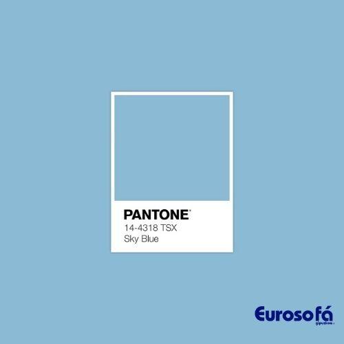 color elegido 2021 azul cielo