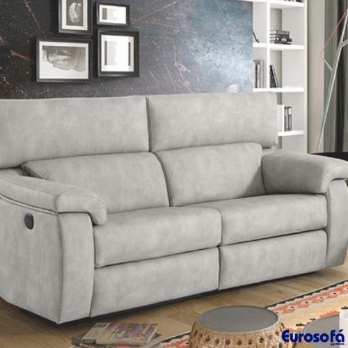 sofa con fondo de 80 cm