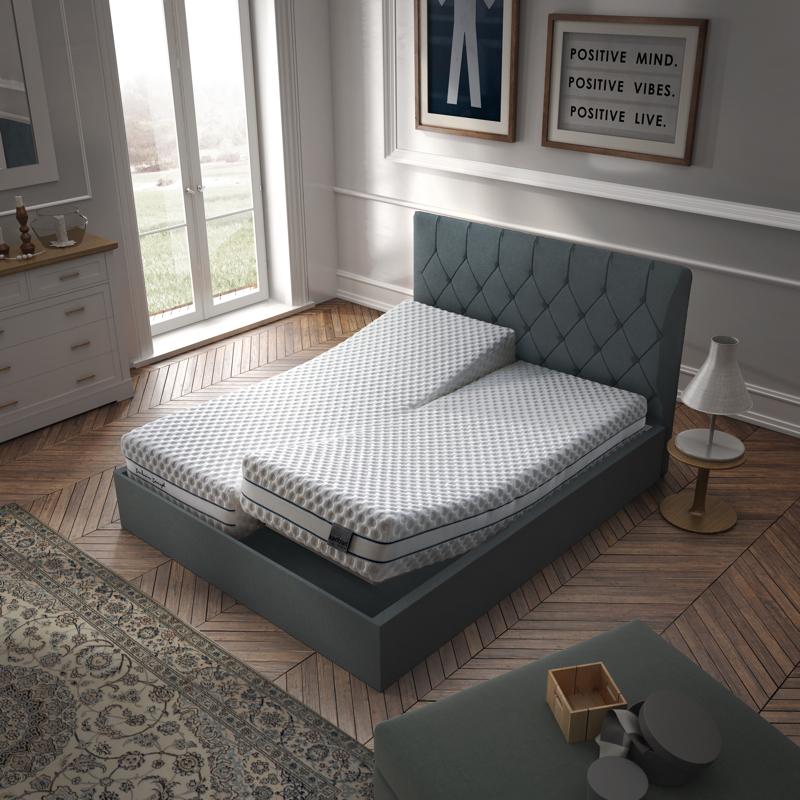 bases articuladas, colchones,almohadas,camas electricas