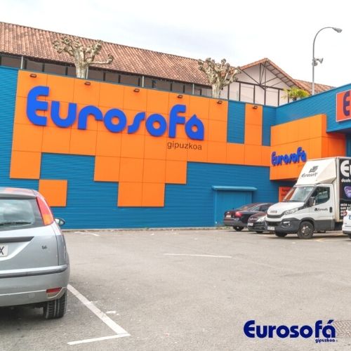 eurosofa gipuzkoa oiartzun carrefour
